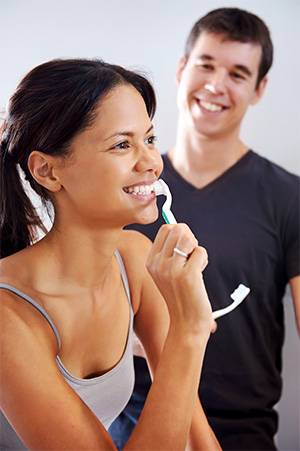 Andover dentists | gum care | periodontal care