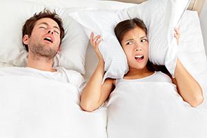 Andover dentists | anti-snoring aids | Dr Wojtkun | Dr Sendek