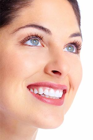 Andover dentists | veneers | Dr Wojtkun | Dr Sendek