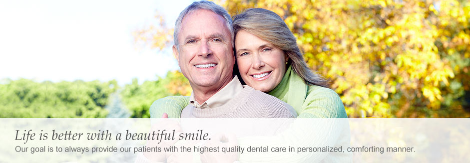 Premier Dental Concepts of Andover